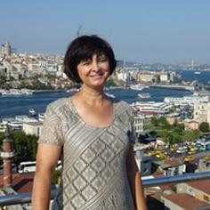 36 Наталья Гоман